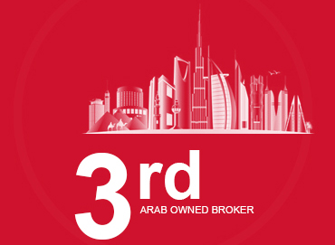 3rd Largest Arab Owned Broker in Terms of Written Premium